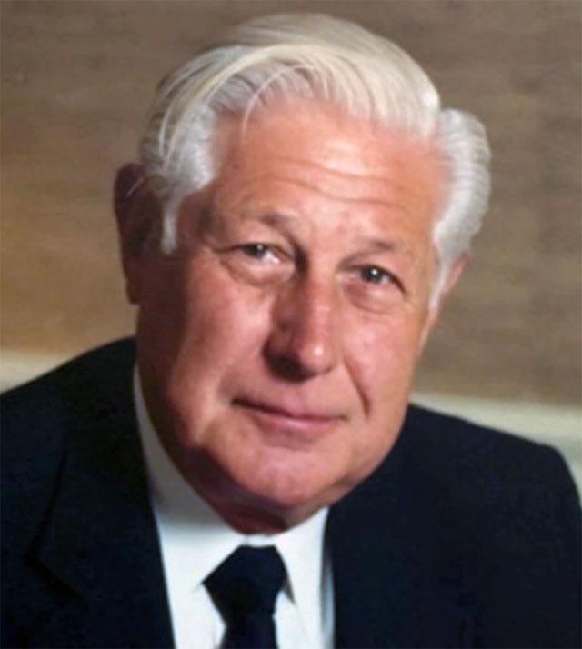 Peter C. Rossin