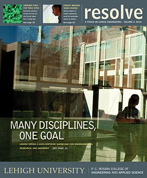 Resolve Magazine: Volume 2, 2010
