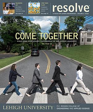 Resolve Magazine: Volume 2, 2018