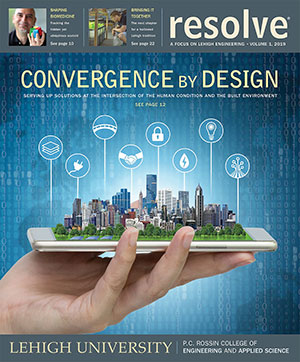 Resolve Magazine: Volume 1, 2019