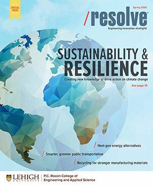 Resolve Magazine: Volume 1, 2020