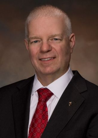 Alton D. Romig, Jr. '75 '77G '79 Ph.D.