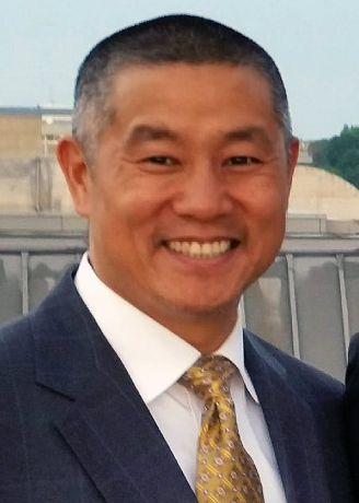 Gary G. Pan '86 '16P