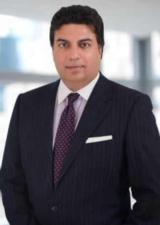 Sunil A. Misser