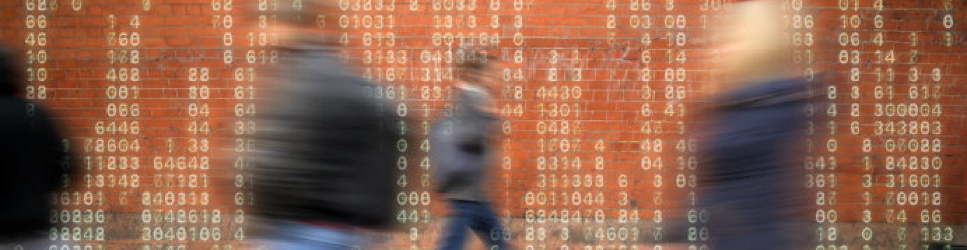 Data privacy research