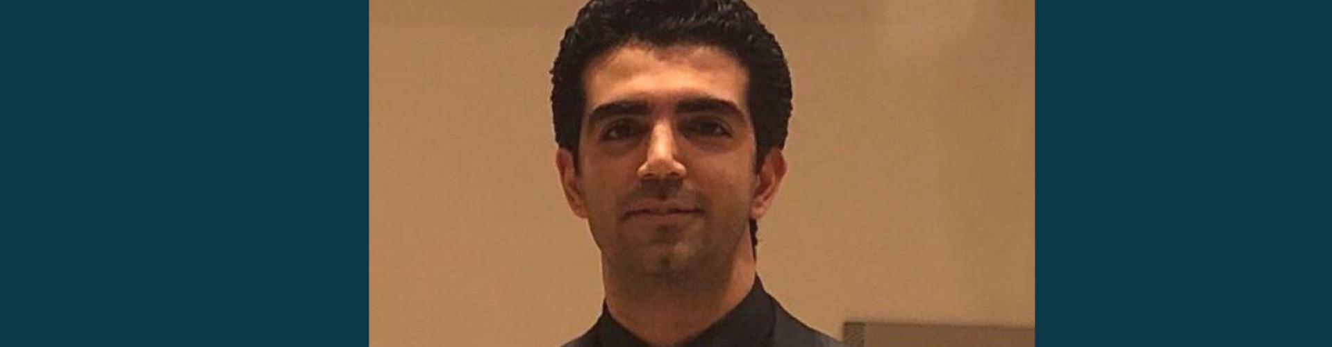 Majid Jahani