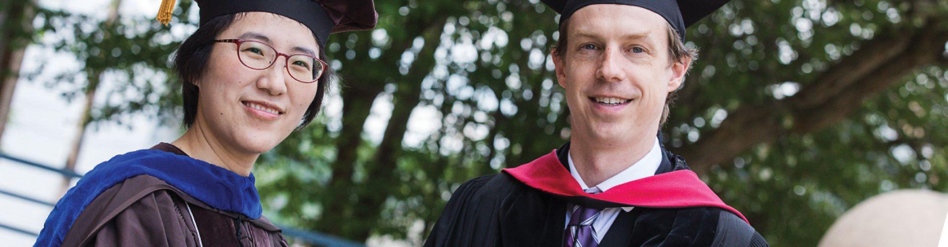Prof. Nick Strandwitz @ Lehigh University