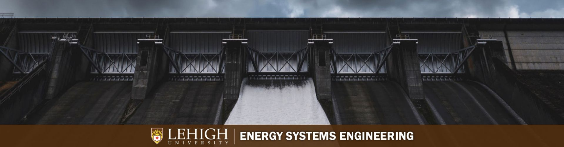 Energy Systems Engineering @ Lehigh University