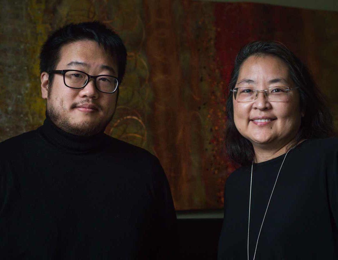 Brian Chen, Julie Miwa
