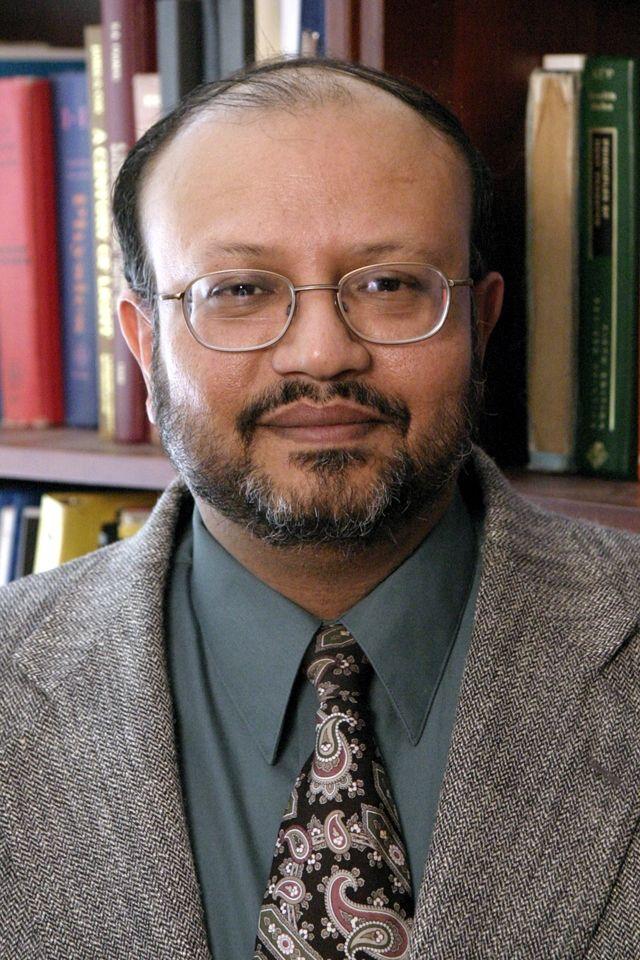 Manoj Chaudhury