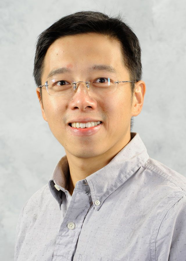 Ting Wang, Assistant Professor, Computer Science and Engineering