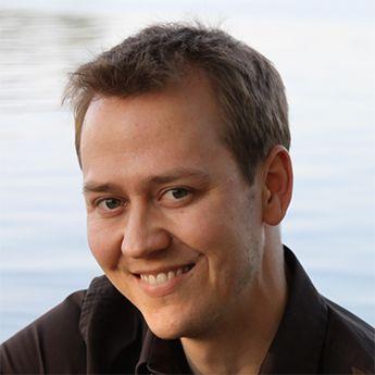 Eric P.S. Baumer