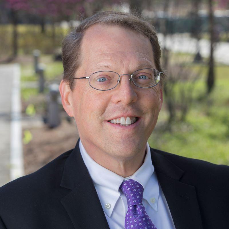 David Bader