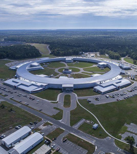 Brookhaven National Lab NSLS-II