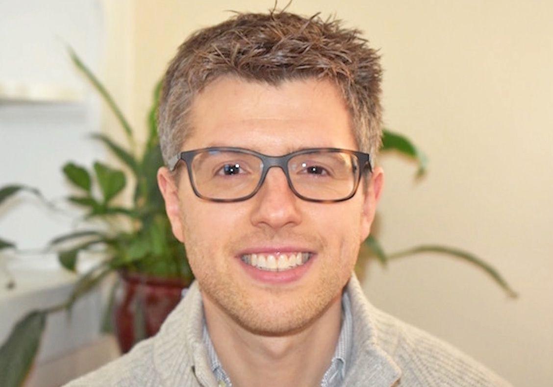 Daniel Roxbury '07 '12 PhD
