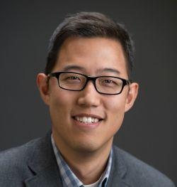 Edward Kim '13 PhD
