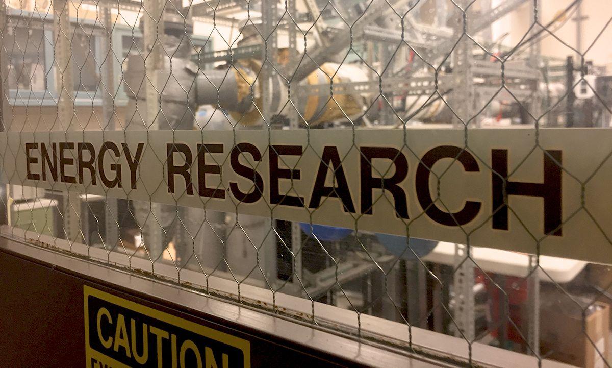 Energy Research Center, Lehigh University