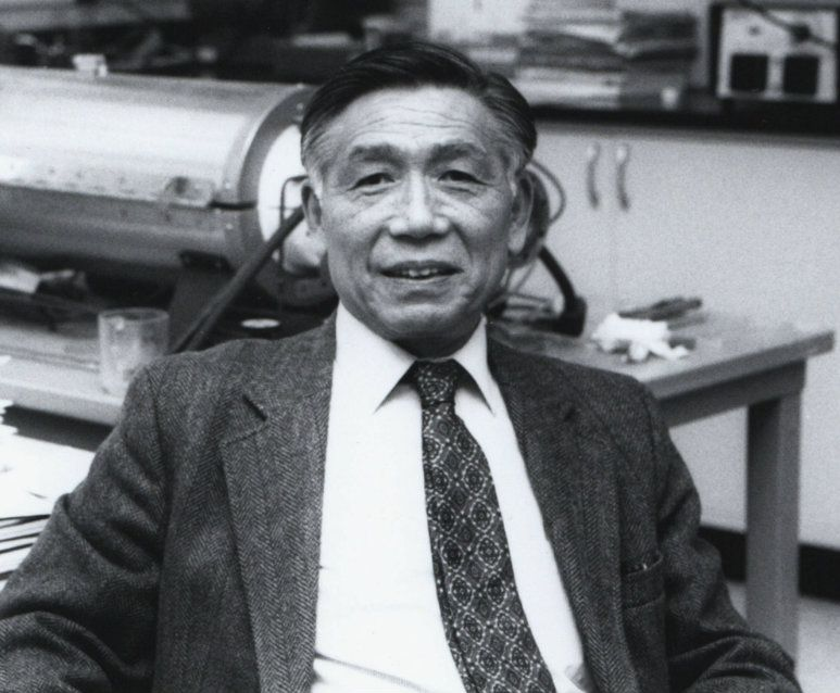 Russell Y.T. Chou