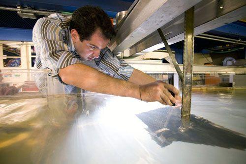 Fluid Mechanics Laboratory