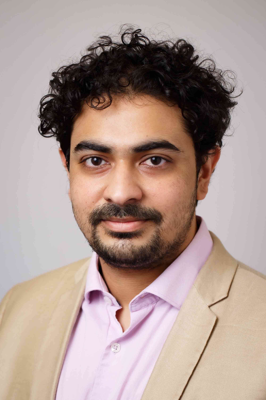 Ganesh Balasubramanian
