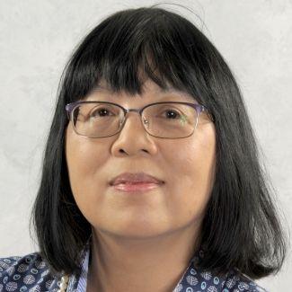 Helen M. Chan