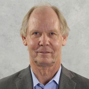 Martin P. Harmer