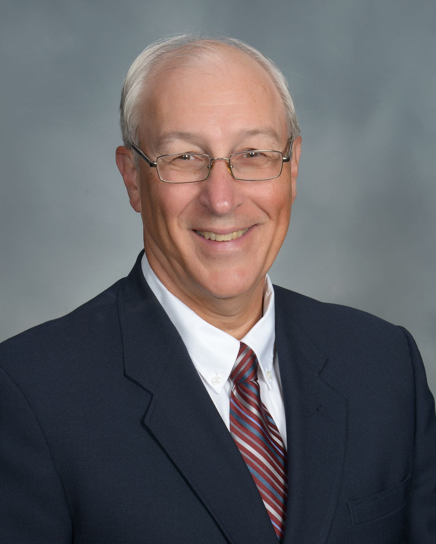 D. Gary Harlow, Lehigh University