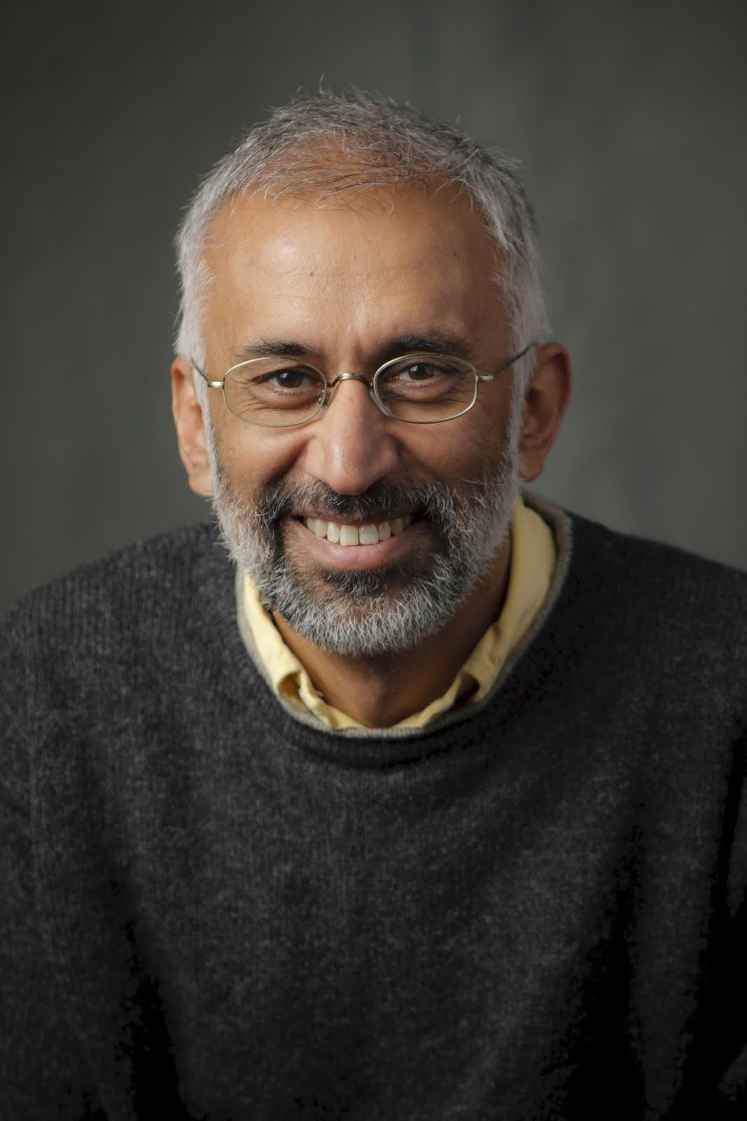 Anand Jagota