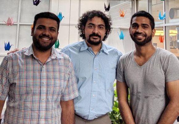 Joydeep Munshi, Ganesh Balasubramanian and Ankit Roy