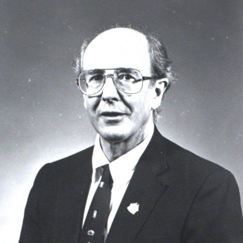 Keith Gardiner