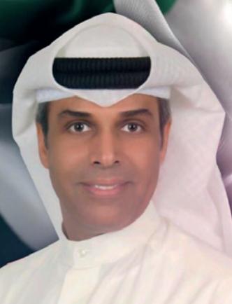 Khaled al-Fadhel '01G '05 PhD