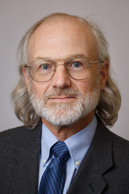 Hank Korth