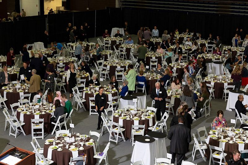 2019 Lehigh Awards Dinner