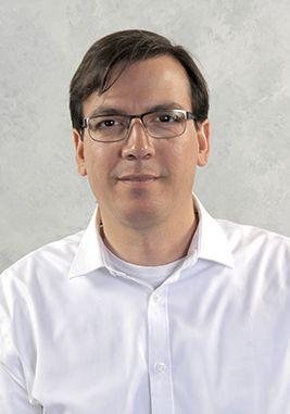 Luis F. Zuluaga