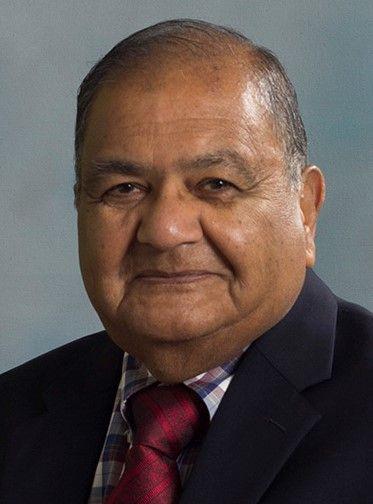 Dr. Kishor C. Mehta