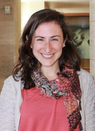 Christina Viau Haden