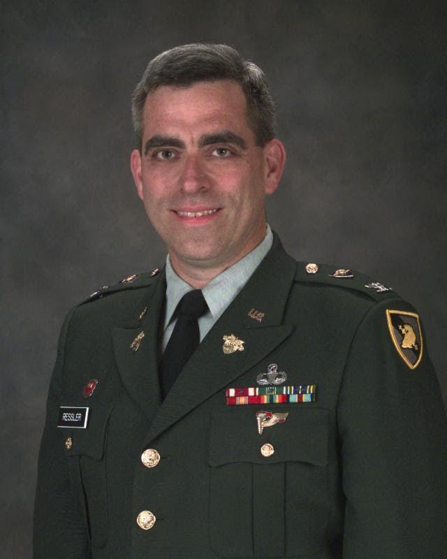 Stephen J. Ressler