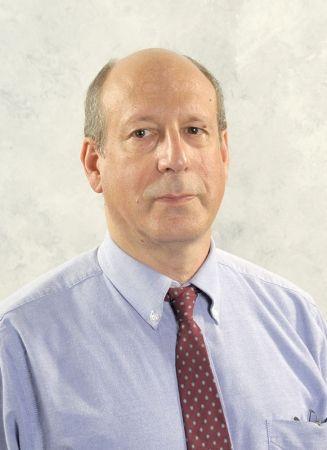Professor Jeffrey Rickman