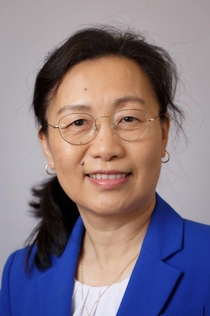Rosa Zheng