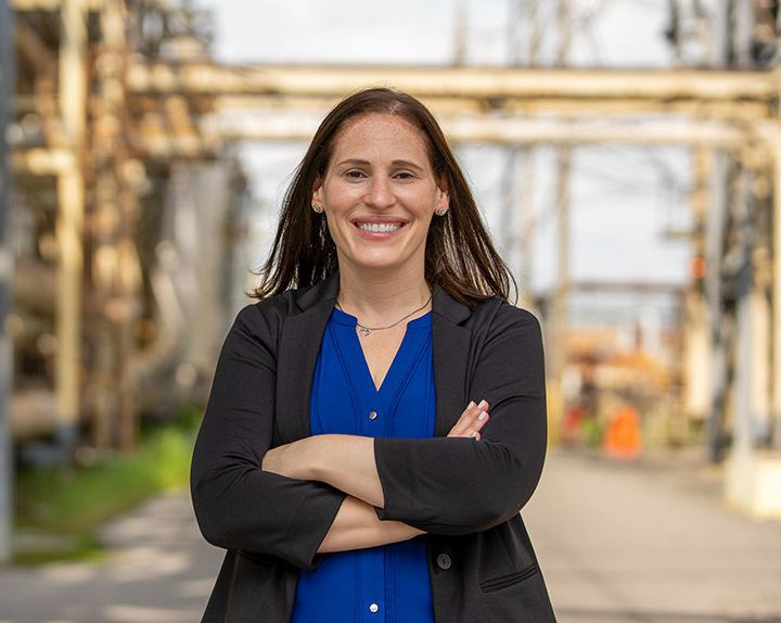 Stephanie Eggert/Hilco Redevelopment Partners