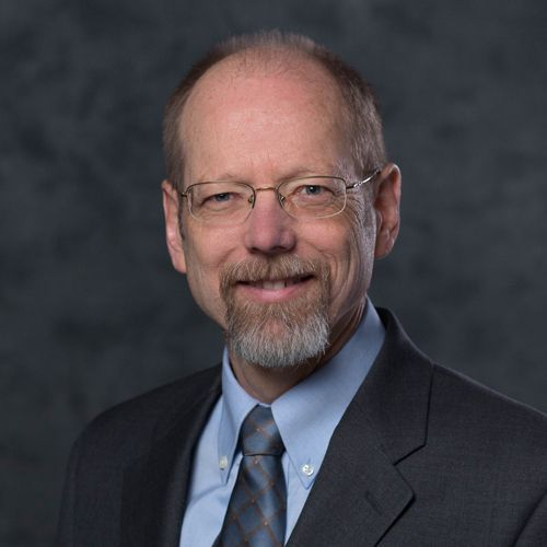 Jeffrey Trinkle