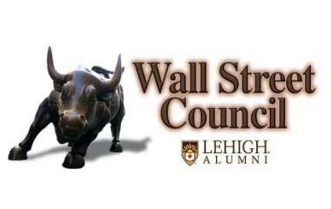 Lehigh Wall Street Council Logo