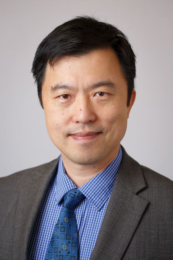 X. Frank Zhang