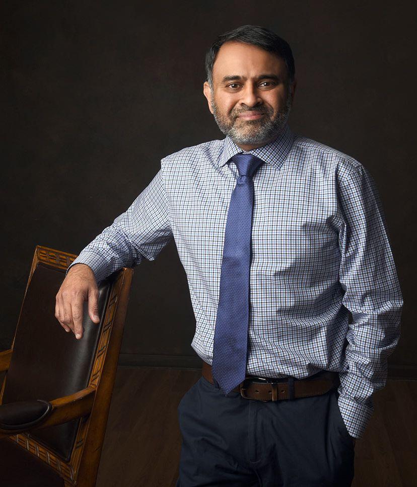 Anand Ramamurthi