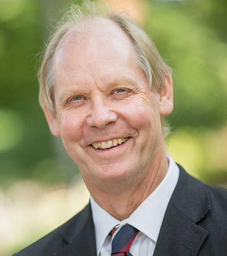 Martin Harmer