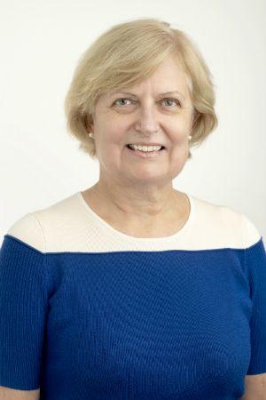 Dr. Elsa Reichmanis, Lehigh University