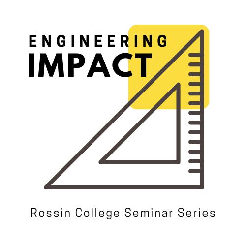 Engineering impact logo