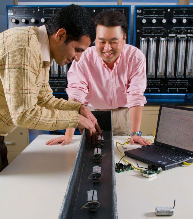 Engineering Graduate Research Programs at Lehigh University
