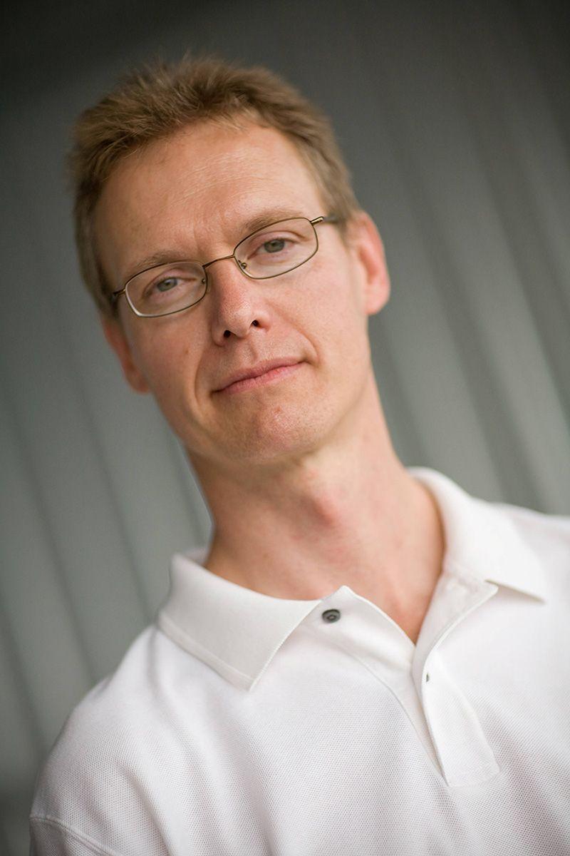Joachim Grenestedt