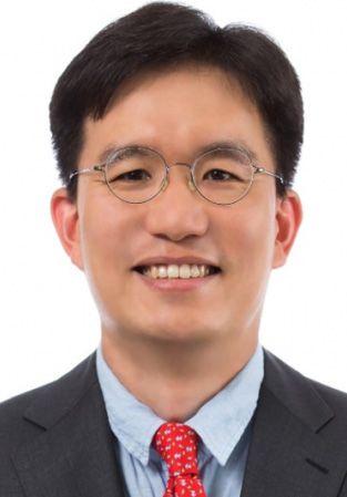 Sunyong Kim, Lehigh CEE Alum